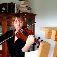 Madeleine Athané-Best - improvisation selon l'interprétation du comédien