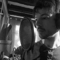 Yann Frey - enregistrement home studio de la maquette
